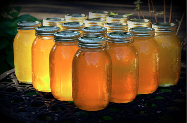 Danger Signs on Honey Processing at Home You Must Be Aware Of