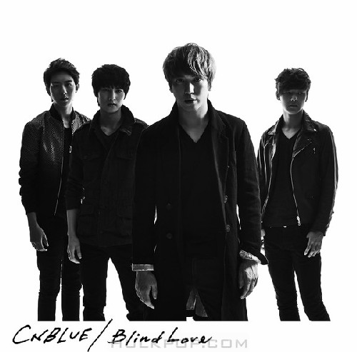 CNBLUE – Blind Love – EP (ITUNES PLUS AAC M4A)