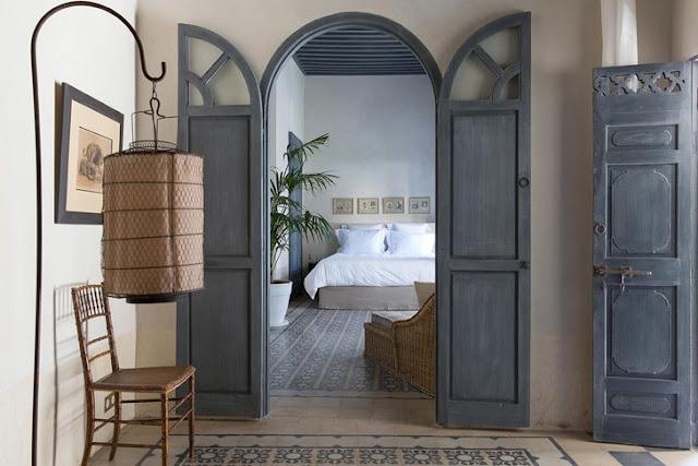 Savoare marocană cu stil european