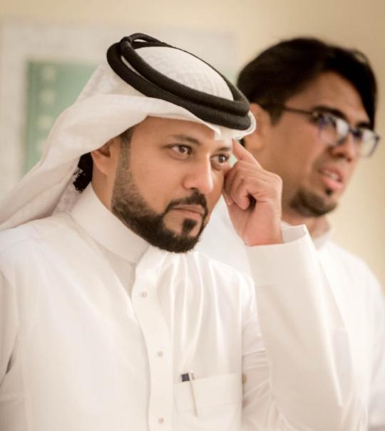 المهندس / عادل خليل الرحمن الوكيل