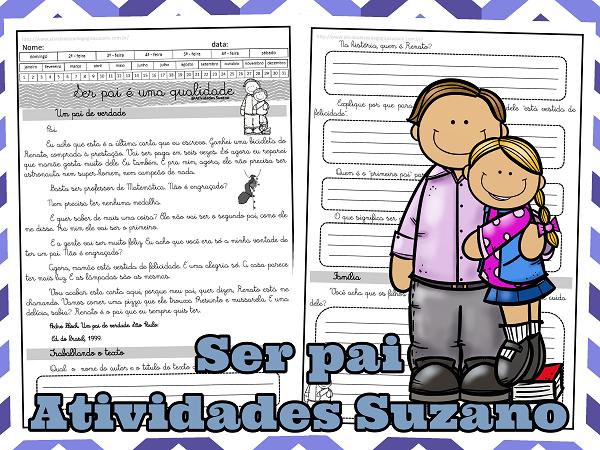 texto-interpretação-ser-pai-atividades-suzano