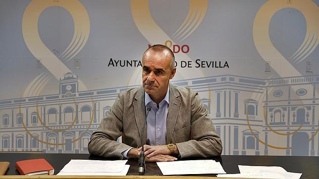 Gel n noticias el ayuntamiento de sevilla desbloquea los for Cambios en el ministerio del interior