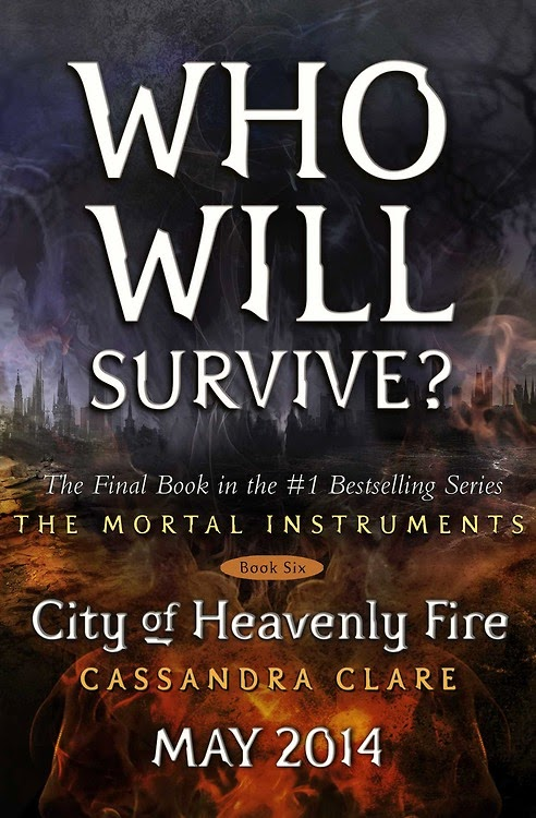 city of heavenly fire cover - photo #14