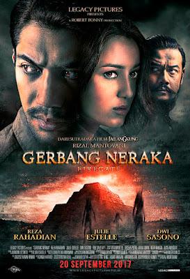 Sinopsis Film Gerbang Neraka 2017