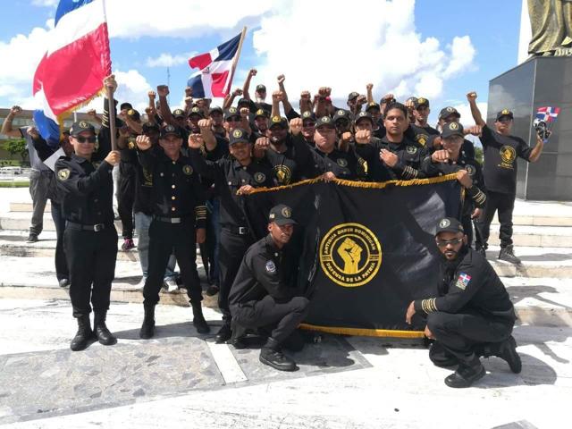 """Grupo """"Antigua Orden Dominicana"""""""