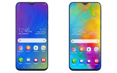 Samsung Unveils The Galaxy M | Tech-Powers