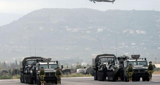 خبير عسكري يكشف مصدر الطائرة المسيرة التي تم إسقاطها فوق حميميم