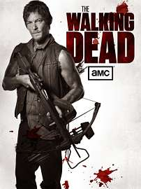 The Walking Dead Temporada 5×04