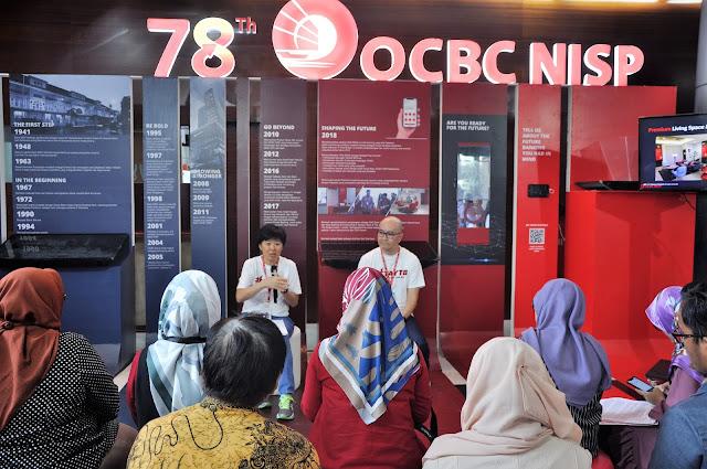 78 tahun bank ocbc nisp tidak ada yang tidak bisa