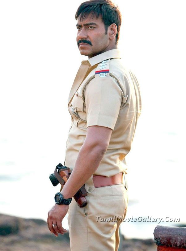 Top Hd Bollywood Wallapers: singam ajay devgan