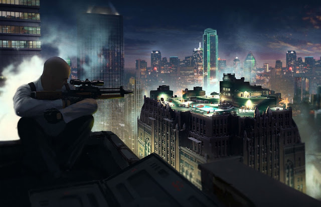 Hitman Sniper Challenge Full Game Download