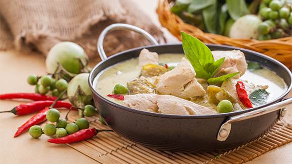 Inilah Makanan Enak dan Lezat yang Pas Banget di Hidangakan Hari Lebaran
