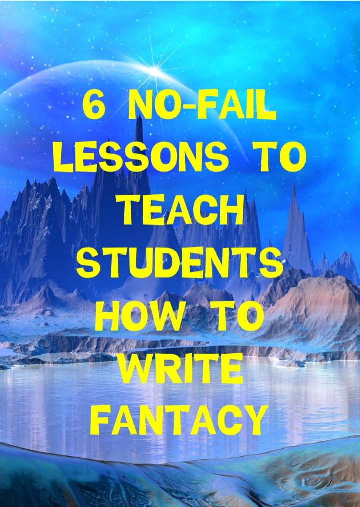 How to write fantasy