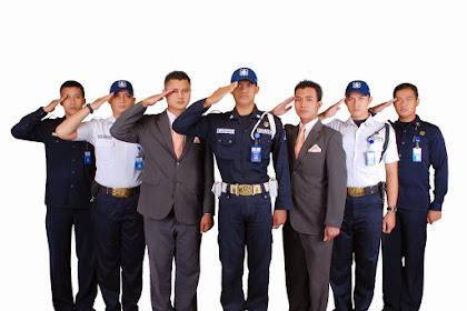 Lowongan Kerja Pekanbaru : Perusahaan Penyedia Jasa Security Mei 2017