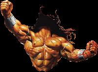 Ο πολεμιστής των Manowar
