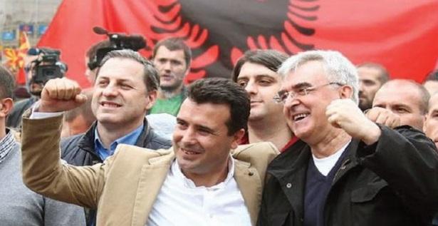 Ζόραν Ζάεφ: Είμαι και εγώ Αλβανός Ορθόδοξος