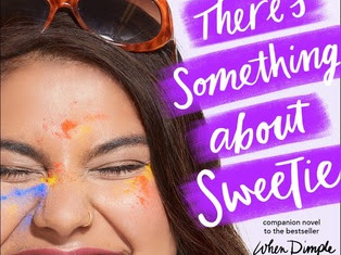 There's Something About Sweetie by Sandhya Menon | Review