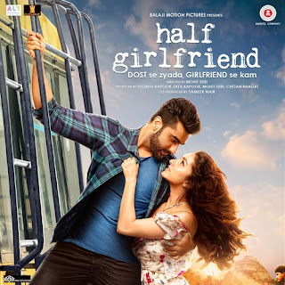 Tu Hi Hai - Half Girlfriend (2017)