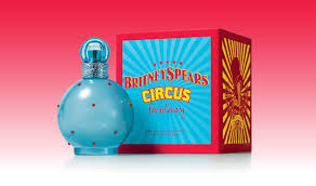 perfume gourmand circus fantasy