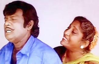 Goundamani Comedy Scenes
