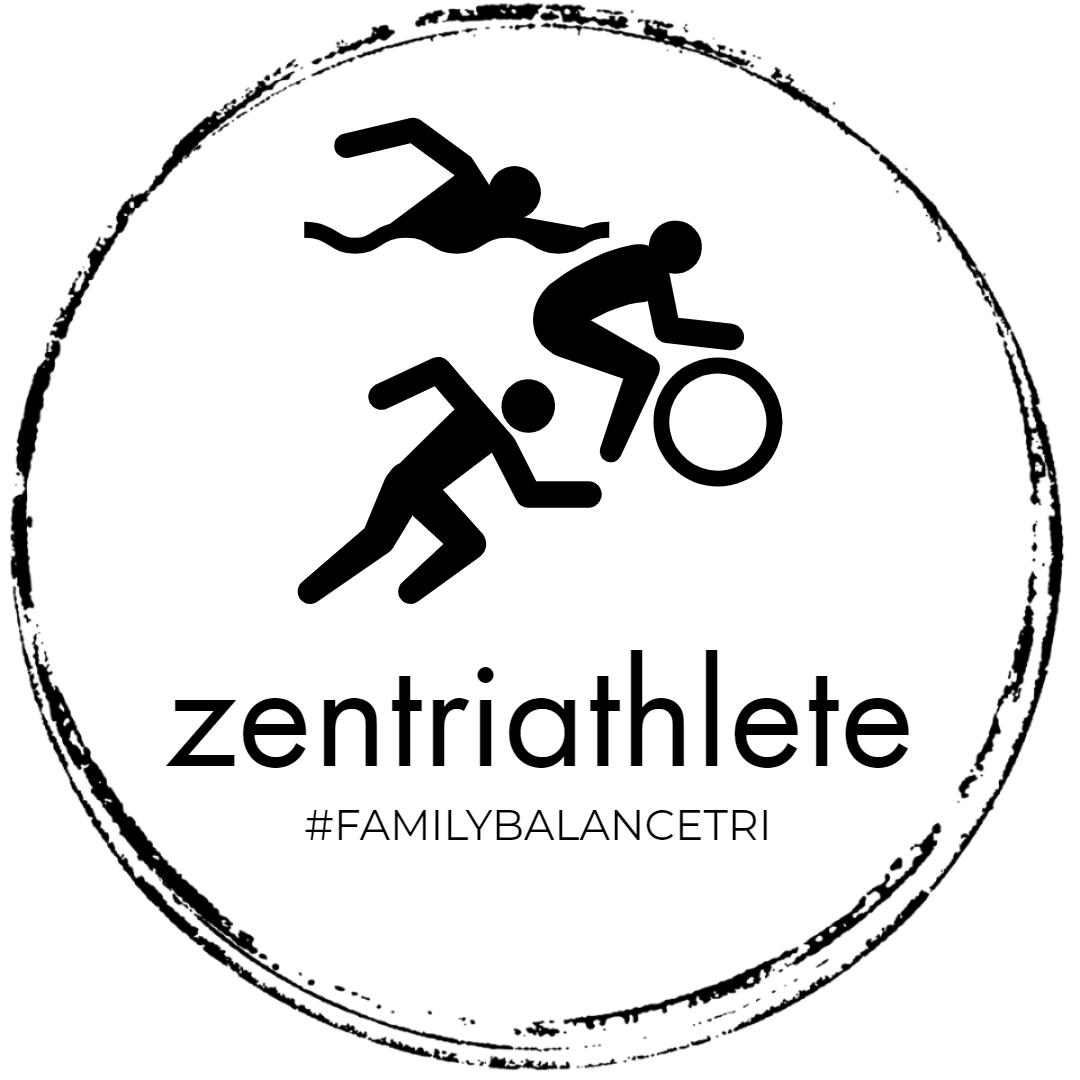#ZENTRIATHLETE