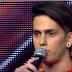 X Factor: Παίκτης βρίζει κοινό και επιτροπή! (video)