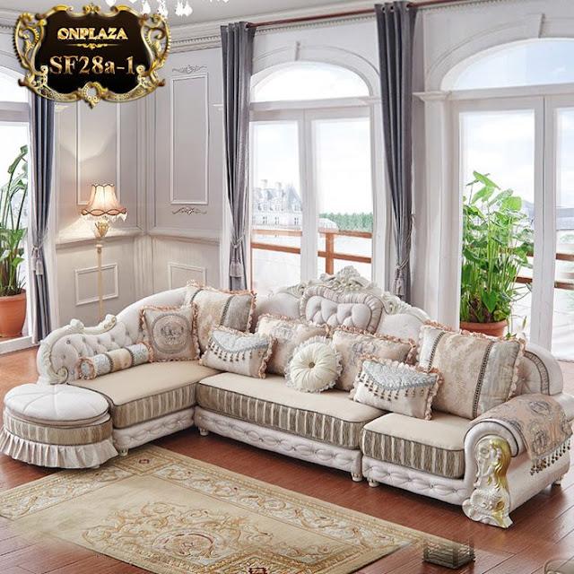Bộ sofa tân cổ điển châu âu đẹp sang trọng,đẳng cấp