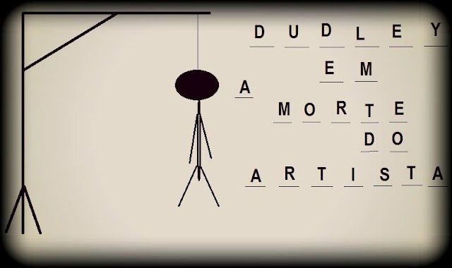 Dudley - A Morte Do Artista (Prod. EO)