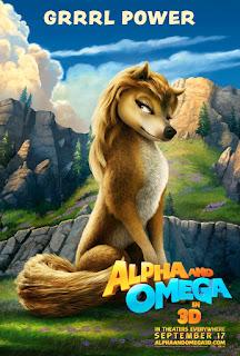 Alpha si Omega (2010) online subtitrat