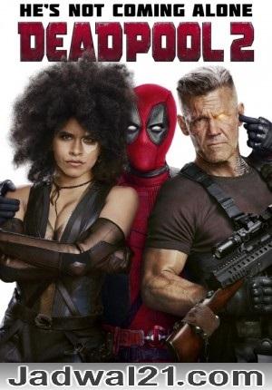Nonton Film DEADPOOL 2 2018 Film Subtitle Indonesia Streaming Movie Download