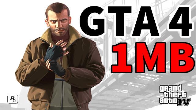 Download game gta 4 pc highly compressed setup