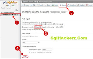 Sql database for skyitech new version sqlhackerz.com