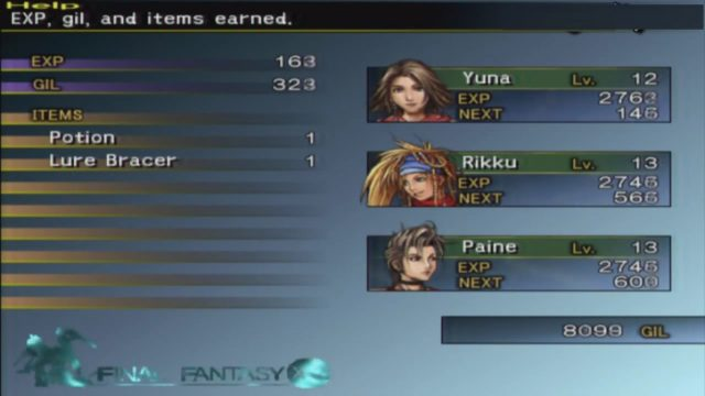 ISO PS2 | PS3 Game Download: Final Fantasy X-2 PS2 ISO
