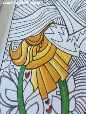 Chameleon blending colouring pens review