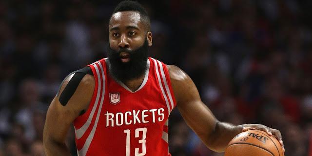 Rockets Percaya Mereka Memiliki Jendela Lima Tahun Dengan James Harden, Chris Paul