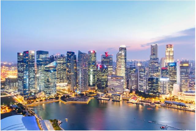 Ripple mở văn phòng mới ở Singapore