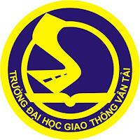 logo dai hoc giao thong van tai - Liên Thông Đại Học Giao Thông Vận Tải