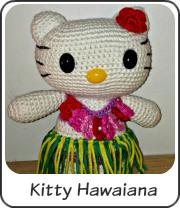 Hello Kitty Hawaiana