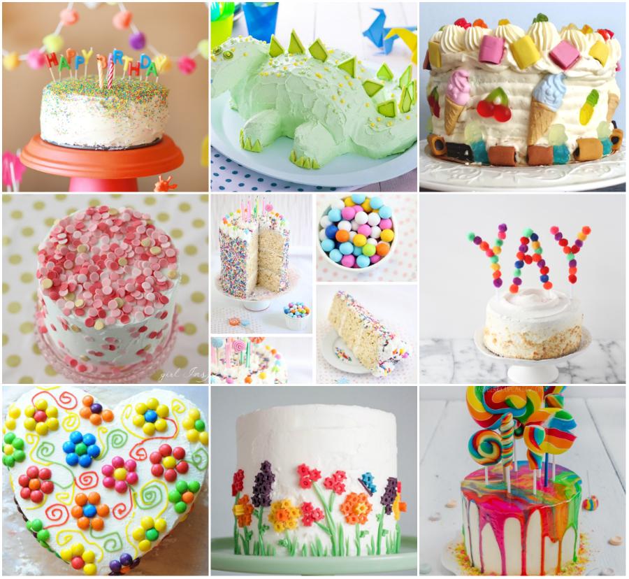 Tort Urodzinowy Dla Dziecka Inspiracje Weekendownik