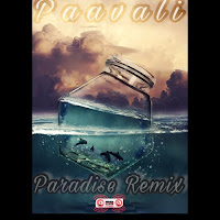 Discover amazing new sounds in the remix of Tennessee hip hop artist, Paavali's new song, Paradise Remix