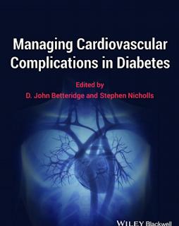 Descargar ebook pdf diabetes gratis Managing Cardiovascular Complications In Diabetes