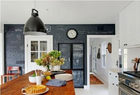 Apartemen Kontemporer dengan Nuansa Midcentury yang Cantik