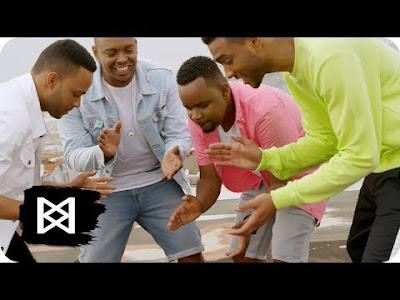 Rapaz 100 Juiz Feat. Calema – Preparado 2018