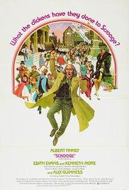 Watch Scrooge Online Free 1970 Putlocker
