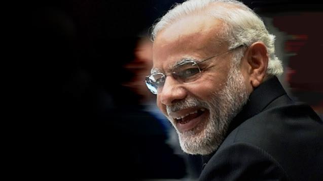 Narendra Modi - Kartik Dayanand - Mind u Read