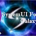 SystemUI For Samsung Galaxy J2