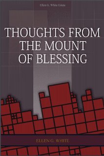Thoughts From The Mount Of Blessing by Ellen G. White Online Book PDF