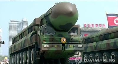 The New York Times обвинила Южмаш в передаче ракетных технологий Северной Корее