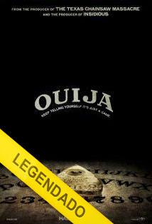 Ouija: O Jogo dos Espíritos – Legendado