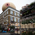 Giant Boobs Appear Around London To Destigmatise Breastfeeding In Public